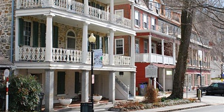Paint Cecil County Maryland - The Town of Port Deposit, Maryland tickets