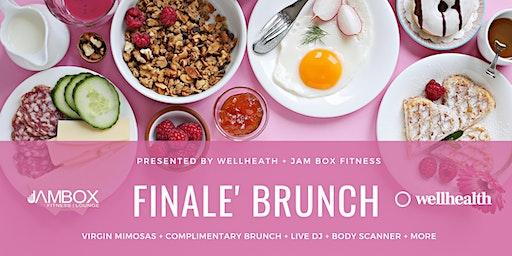 Finale Brunch Northside: Fit & Lit $10,000 Challenge Presented by Wellhealth