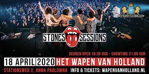 Stones Sessions