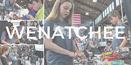 NCW STEM Showcase - Wenatchee tickets