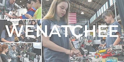 NCW STEM Showcase - Wenatchee