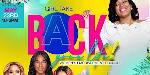 Girl Take Back Your Life ‼️