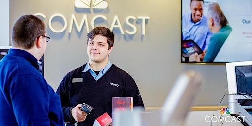 Comcast Hiring Event | Retail Sales Consultants | Fort Wayne