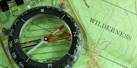 Beginning Map and Compass Session 1 tickets