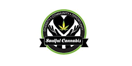 Cannabis 101 Community Education Event tickets