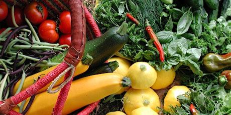 Soirée d'information : démystifier les grandes tendances alimentaires anti-inflammatoires billets