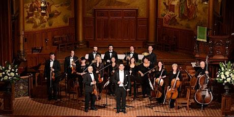 Camerata Philadelphia: Beethoven Mozart Grill - Main Line tickets