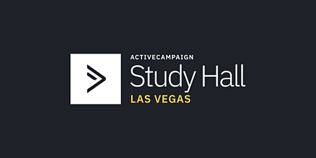 ActiveCampaign Study Hall | Las Vegas tickets