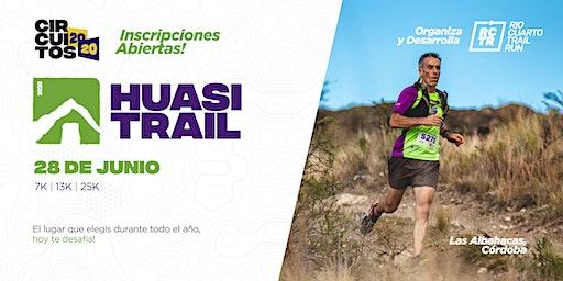 Huasi Trail