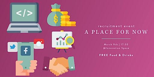 APFN Recruitment Event