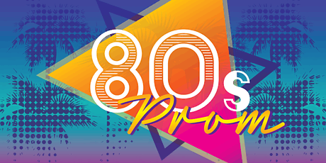 80s Prom - On the Grand Duchess! tickets