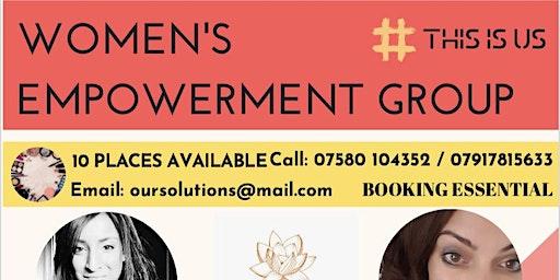 Women's Empowerment Course