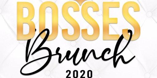 The Bosses Brunch 2020
