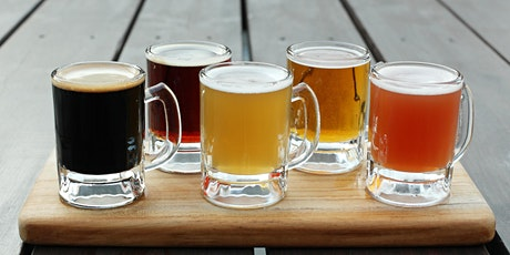 Lowcountry Craft Beer Festival tickets