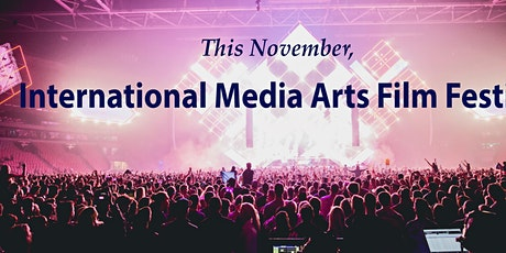 International Media Arts Film Festival tickets