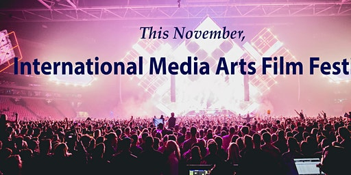 International Media Arts Film Festival