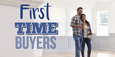 FREE First Time Home Buyer Event tickets
