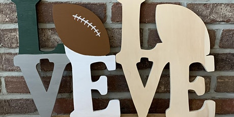 Love & Football tickets