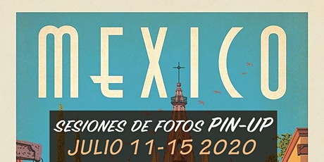 Sesiones de Fotos Pin-Up en San Miguel de Allende! tickets