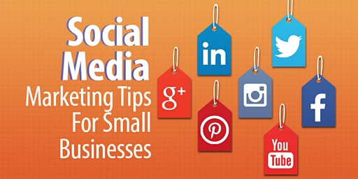 Social Media Marketing 101 for Small Businesses