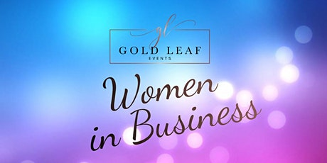 Celebrating Women in Business tickets