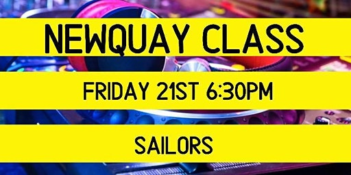 Newquay Club Kombat Event