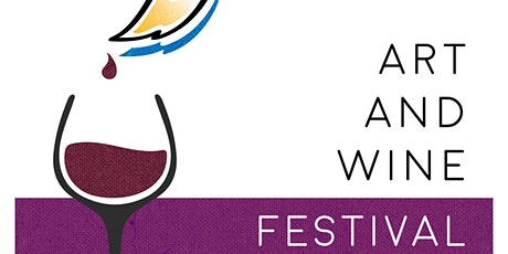 3rd Annual Art and Wine Festival tickets