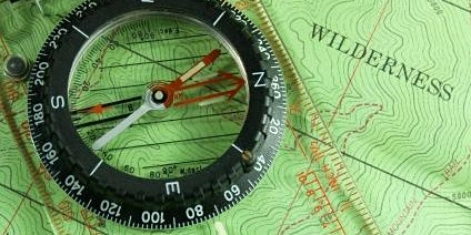 Map and Compass Session 2
