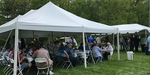 Gratitude Picnic for  Veterans and First Responders