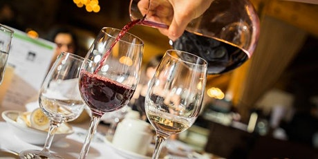 Get to Know Italian Wines tickets