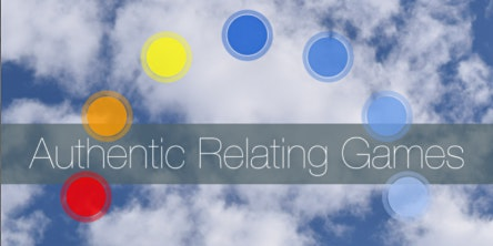 Authentic Relating Workshop