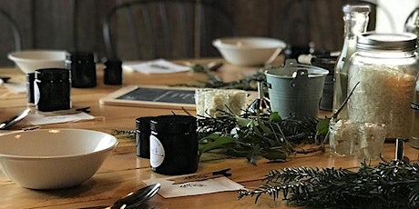 Sustainable Living Workshop with Emma Rawson (Skincare) tickets