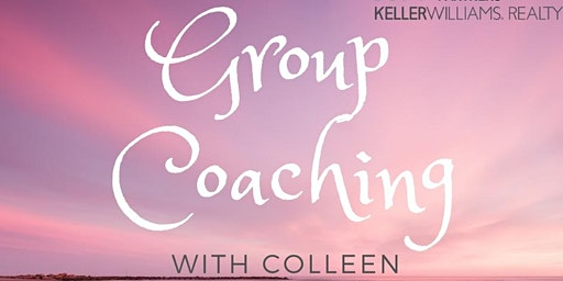 Group Coaching with Colleen