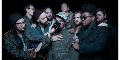 High Pulp / Evergreen Afrodub Orchestra / Funky Unkle tickets