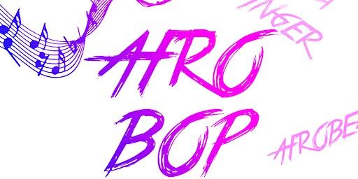 AFROBOP: UL RAG WEEK SPECIAL!