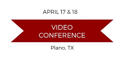 Love and Respect Video Marriage Conference - Plano, TX