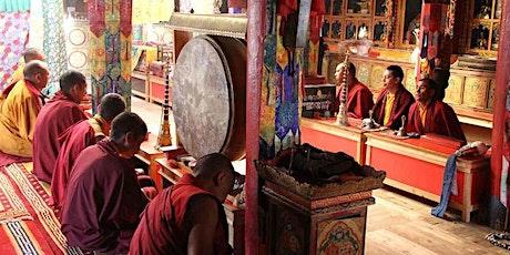 Photo-conférence au cœur de l'Inde, du Ladakh et du Népal tickets