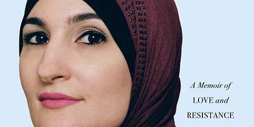 "Author Talk: Linda Sarsour ""We Are Not Here To Be Bystanders"""