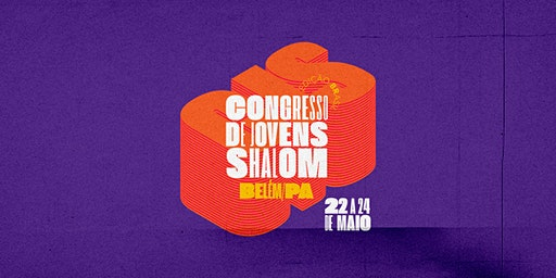 Congresso de Jovens Shalom - Belém