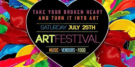 Vandergrift ArtFest 2020 tickets
