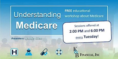 Medicare Seminar tickets
