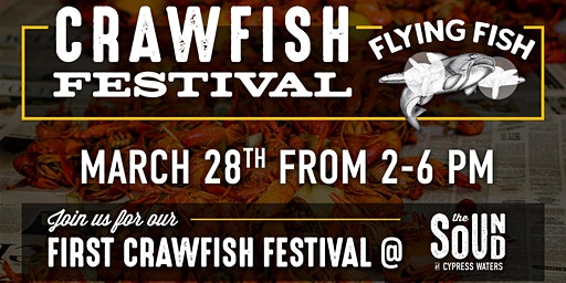 Crawfish Festival at The Sound