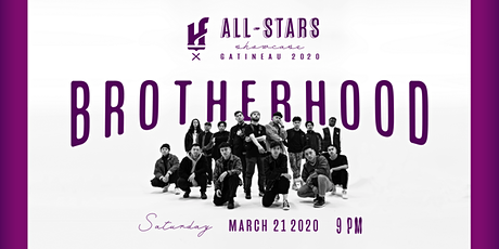 Showcase All-Stars Hit The Floor Gatineau 2020 tickets
