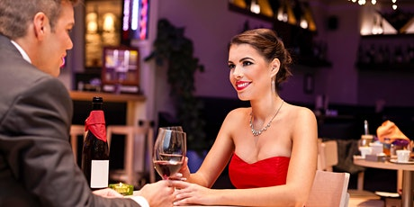 Speed Dating for Singles 30s & 40s - Philadelphia, PA tickets