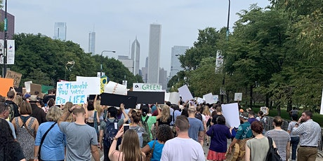 Chicago Youth Climate Summit tickets