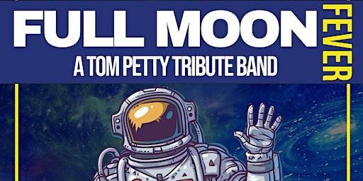 Full Moon Fever live at NSPC