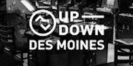 March Iowa CPCU Society Social tickets