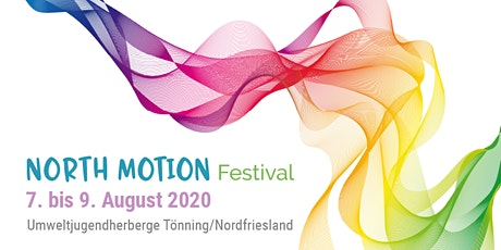 NORTH MOTION Festival 2020 Tickets