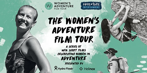 Women's Adventure Film Tour at Lamplighter Brewing Co.