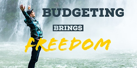 Budgeting Brings Freedom tickets